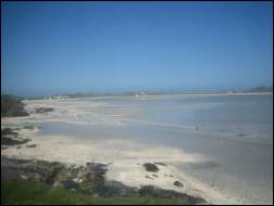 Photo of Cockle Strand