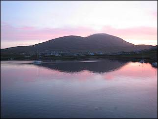 Photo of Castlebay