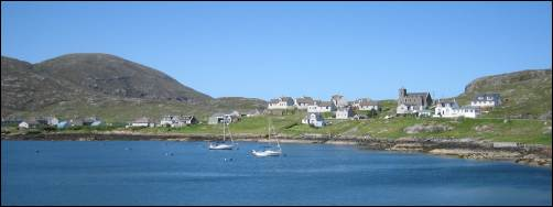 Castlebay