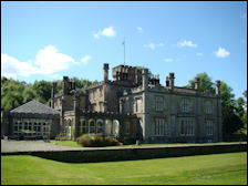 Hafton Castle