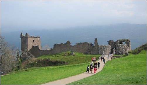 Hotels in Loch Ness, United Kingdom - Expedia
