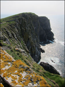 Barra Head