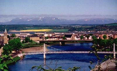 Inverness Tourist Board Info TripAdvisor