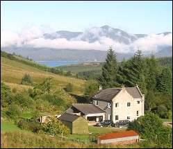 Bealach Guest House