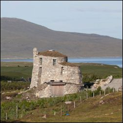 The Broch photo