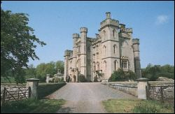 Duns Castle photo