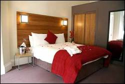 Dreamhouse Apartments serviced accommodation