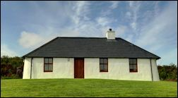 Taigh Kate cottage on Skye