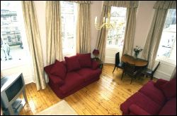 Edinburgh Self catering apartments