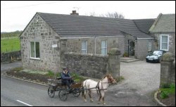 Farm accommodation