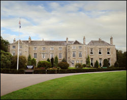 Castle Hotel - Huntly