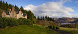 Inch Hotel - Fort Augustus Loch Ness