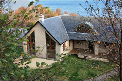 Hazelbank cottage photo