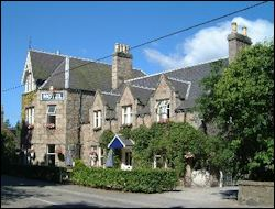 Hotel in Aberdeenshire