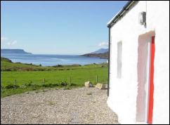 Skye cottage photo