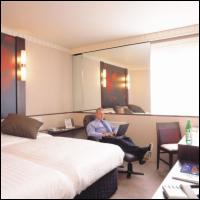 Ramada Glasgow Airport photo