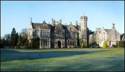 Roxburghe Hotel
