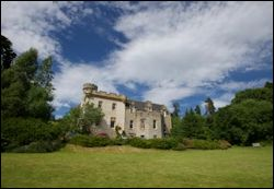 Tulloch Castle  photo