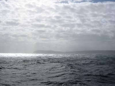 Isle of Canna