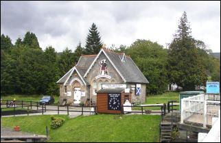 Clansman Centre