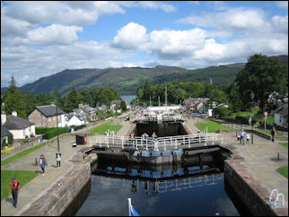 Fort Augustus