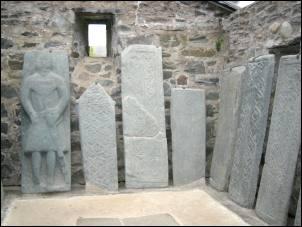 Kilmartin stones