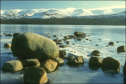 Loch Morlich photo