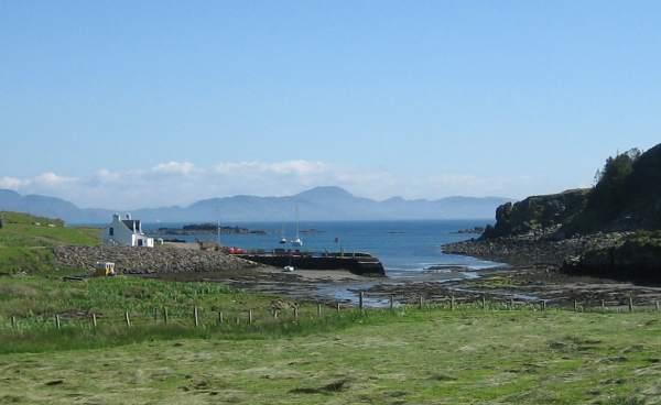 Isle of Muck