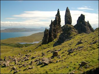 Isle of Skye  photo