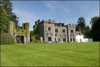 Armadale Castle photo
