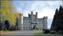 Airth Castle photo