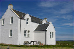 Coillabus Cottage, Isle of Islay