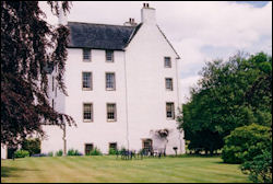 Scottish Castle Accommodation List Of Castle Hotels In