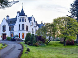 Kincraig Castle Hotel photo