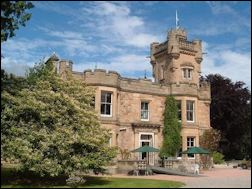 Mansfield Castle Hotel photo