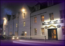 hotel in Portree