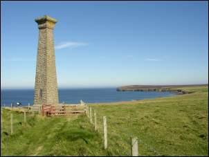Covenanters' Memorial