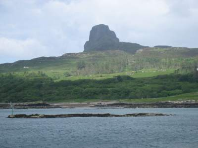 Isle Of Eigg Photos The Small Isles The Internet Guide To Scotland