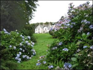 Achamore House & Gardens photo