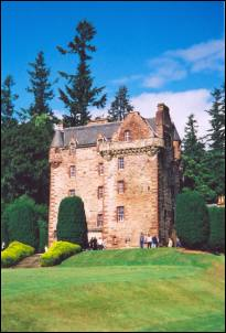 Photo of Castle Leod