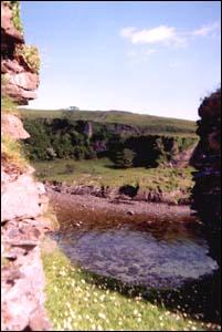 Castle Coeffin photo