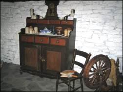 Tigh Iseabal Dhaidh - cottage