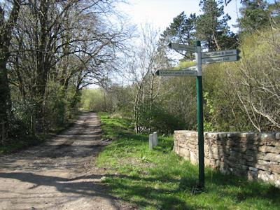 Isle of Rum village signs