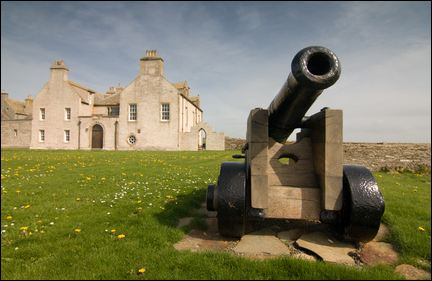 Skaill House Orkney