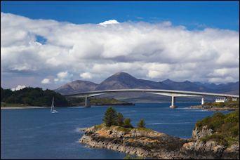 Skye Island Ferry