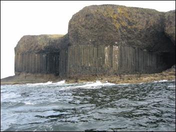 Fingal's Cave - Staffa